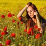 Stress: in primavera si fa sentire di più