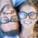I miopi sono più intelligente e istruiti?