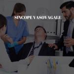 Sincope vaso-vagale