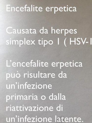 Esistono due tipi di virus herpes simplex, la forma che dà origine alle tipiche vescicole sulle labbra. Il tipo 1, di norma responsabile di queste lesioni, ed il tipo 2, che di solito è associato a manifestazioni genitali, tuttavia in alcuni casi può provocare anche lesioni alle labbra